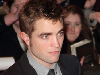 "Robert Pattinson - ""The Twilight Saga: Breaking Dawn"
