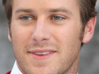 "Armie Hammer - ""The Lone Ranger"" UK Premiere - Arrivals"