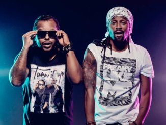"""Madcon"" starten mit ""Icon"" durch! - Musik News"