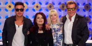 DSDS 2014: Mieze Katz, Marianne Rosenberg, Kay One und Dieter Bohlen in der Jury!