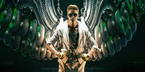 Justin Bieber: Eminem passt auf!