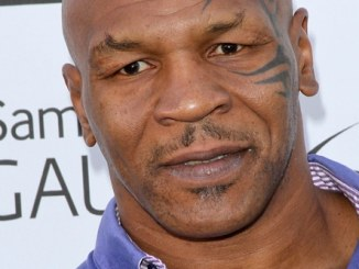 Mike Tyson in Sorge um Chris Brown! - Promi Klatsch und Tratsch