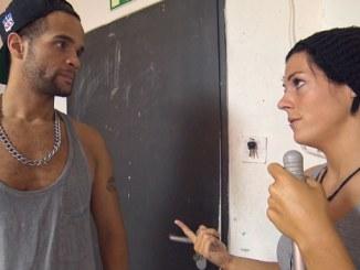 Berlin Tag und Nacht: MC Fitti muss Paco helfen! - TV News