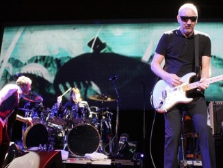"""The Who"" bringen einen neuen Song - Musik News"