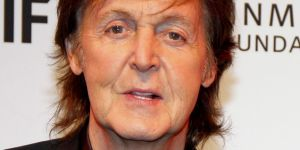 Paul McCartney geht nicht in Rente