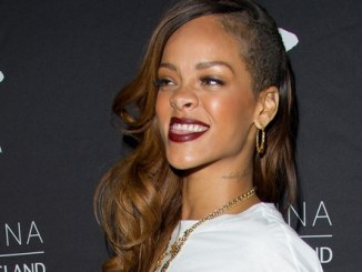 "Rihanna räumt bei ""iHeartRadio Music Awards 2014"" ab - Musik News"