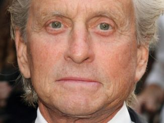Michael Douglas - GQ Men of the Year Awards 2013 - Arrivals - Royal Opera House, Covent Garden