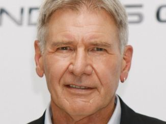 "Harrison Ford - ""Ender's Game"" UK Q&A Photocall"