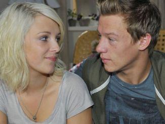 GZSZ: Vince zieht zu Lilly! Wird er sich mit Zac versöhnen? - TV