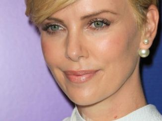Charlize Theron - 5th Annual Variety's Power of Women Luncheon Presented by Lifetime thumb