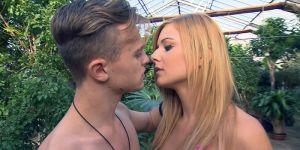 Berlin Tag und Nacht: Bei Paco und Isabelle wird es erotisch!?