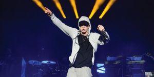 Eminem: Fauler Musiker?