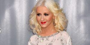 Christina Aguilera arbeitet an neuer Platte
