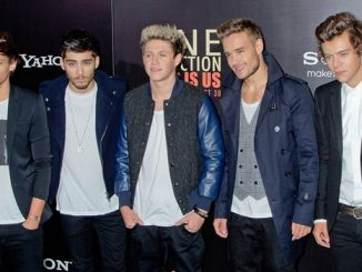 """One Direction - """"One Direction: This Is Us"""" New York City Premiere thumb"""