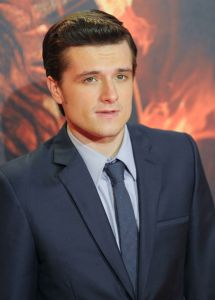 "Josh Hutcherson - ""The Hunger Games: Catching Fire"" Madrid Premiere"