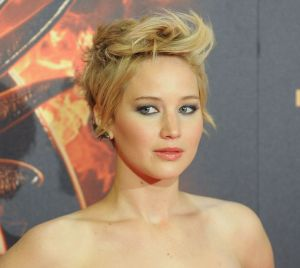 """Jennifer Lawrence - """"The Hunger Games: Catching Fire"""" Madrid Premiere"""