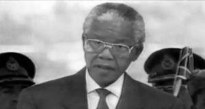 Friedensnobelpreisträger Nelson Mandela gestorben