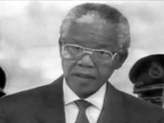 Friedensnobelpreisträger Nelson Mandela gestorben - Promi Klatsch und Tratsch