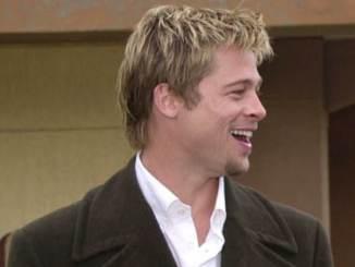Jamie Oliver war beim Kochen für Brad Pitt nervös - Promi Klatsch und Tratsch