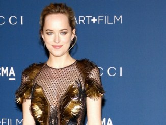 "Dakota Johnson: Papa stolz auf ""Shades of Grey""-Rolle - Promi Klatsch und Tratsch"