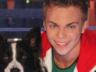 "Lukas Pratschker und Falco gewinnen ""Supertalent 2013""! - TV"