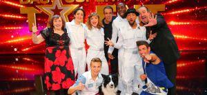 """""""Das Supertalent Finale 2013"""" – Robbie Williams adelt die Show!"""