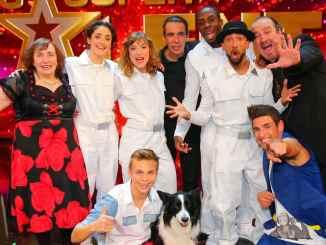 """""""Das Supertalent Finale 2013"""" - Robbie Williams adelt die Show! - TV News"""