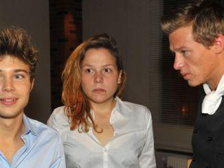 GZSZ: Zac und Vince schmieden wieder Pläne! - TV