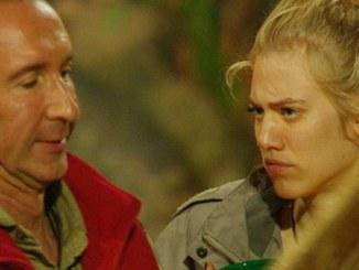 Dschungelcamp 2014: Marco Angelini und Gabby undankbar? - TV News