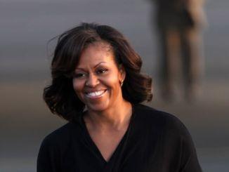 Michelle Obama feiert ihren 50. Geburtstag nicht üppig - Promi Klatsch und Tratsch