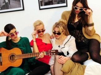 """""""Das perfekte Promi Dinner"""" mit Larissa Marolt, Marie Nasemann, Lisa Loch und Neele Hehemann - TV News"""