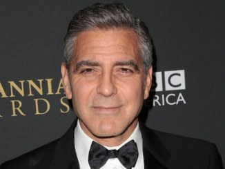 """Monuments Men"": George Clooney geizig? - Kino News"