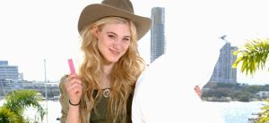 Dschungelcamp 2014: Larissa Marolt schläft nicht!