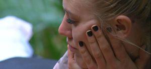 Dschungelcamp 2014: Larissa Marolt die Kellerassel!?