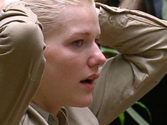 """Melanie Müller gewinnt RTL-""""Dschungelshow"""" - TV"""
