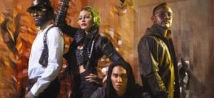 """""""Black Eyed Peas"""" bald wieder da"""