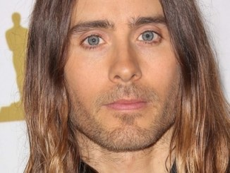 "Jared Leto in Liam Gallaghers ""Beatles""-Film? - Kino News"