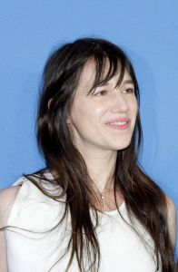 Charlotte Gainsbourg - 62nd Annual Berlinale International Film Festival