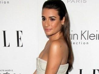 Lea Michele widmet Cory Monteith einen Song - Promi Klatsch und Tratsch