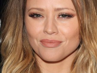 """Kimberley Walsh - """"Once"""" Musical UK Press Night - Arrivals"""
