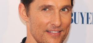 """Matthew McConaughey in """"The Stand""""?"""