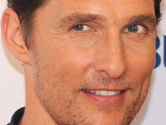 "Matthew McConaughey - ""Dallas Buyers Club"" UK Premiere - Arrivals"