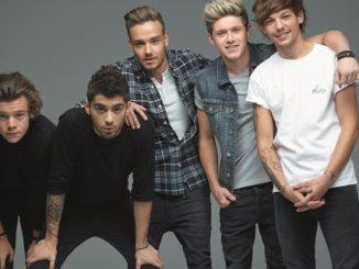 """""""One Direction"""": Ryan Tedder findet die Jungs normal - Promi Klatsch und Tratsch"""