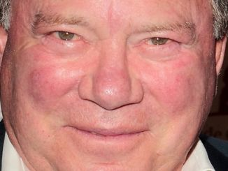 William Shatner - 50th Anniversary of St. Jude Children's Research Hospital - Arrivals