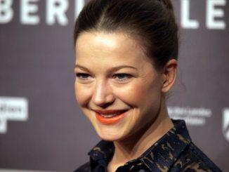 Hannah Herzsprung wurde von Luc Besson für das französische Kino entdeckt - Promi Klatsch und Tratsch