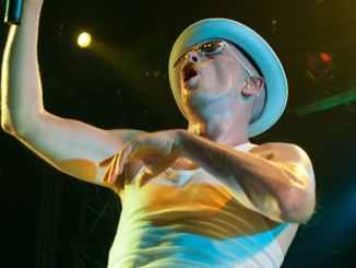 Jan Delay: Udo Lindenberg findet meine neue Platte geil - Musik