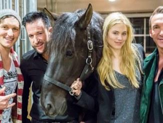 """""""Das perfekte Promi Dinner"""" mit Larissa Marolt, Marco Angelini, Jochen Bendel und Michael Wendler - TV"""