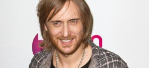 Deutsche Single-Charts: David Guetta absolut on top