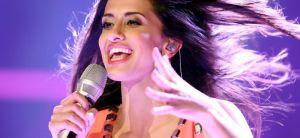 "DSDS 2014: Elif Batman rockt ""Happy"""
