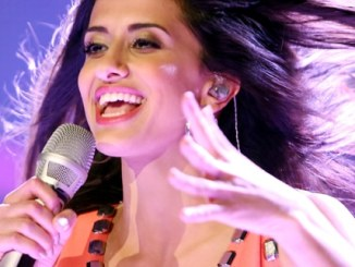 "DSDS 2014: Elif Batman rockt ""Happy"" - TV News"